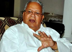 Set to Formalise Relationship with MSME Associations: Kalraj Mishra