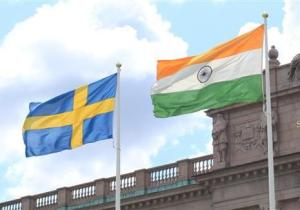 India-Sweden Explore Better Synergies for Business Cooperation