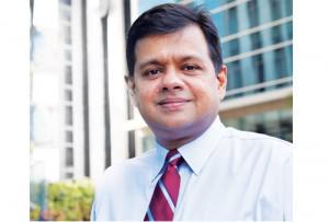 'VMware Cloud is in Demand in India'