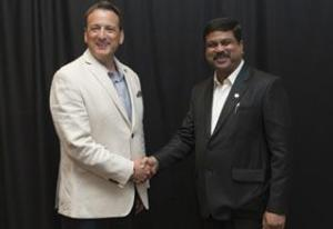 Canada & India join hands for Energy Industry