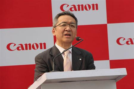 Canon India Envision the Spirit of Entrepreneurship, implements strategic focus for SMEs