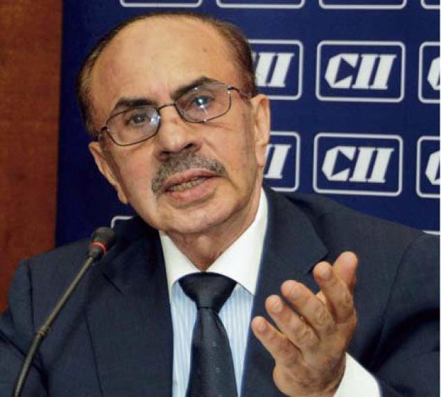 Strong Corporate Governance is a 'Must': Adi Godrej