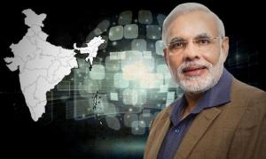 Entrepreneurship in India is booming: Modi