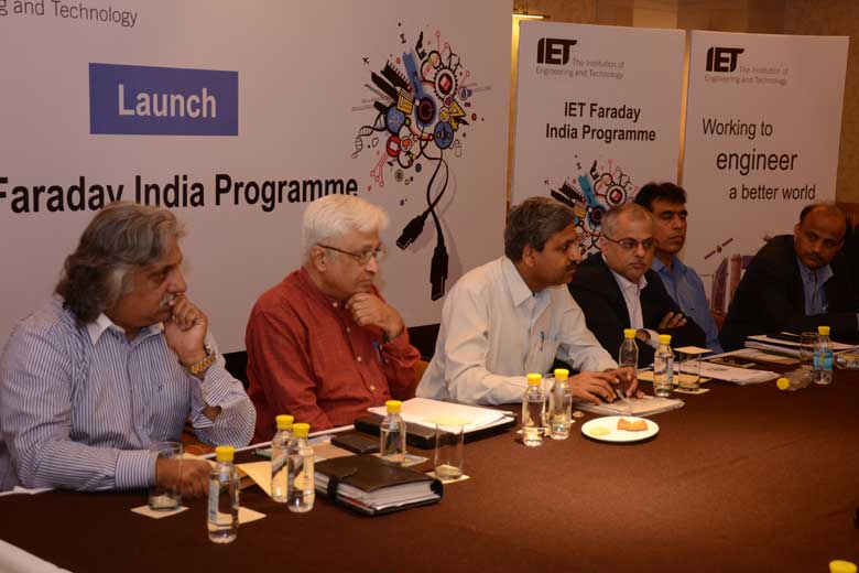 IET India launches Faraday India Programme
