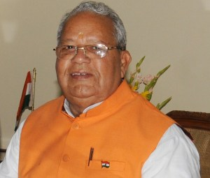 Aadhaar Based Registration for MSMEs getting Great Acceptance: Kalraj Mishra