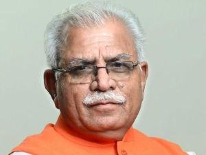 Haryana Govt Launched 'Manohar Jyoti Yojna' to Incentivise Home Solar Solutions Deployement
