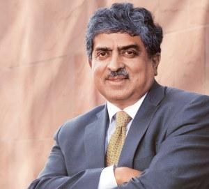 Nandan Nilekani Becomes Strategic Investor in Power2SME