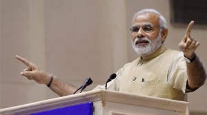 Consider Jan-Dec as Financial Year: PM Modi at NITI Aayog