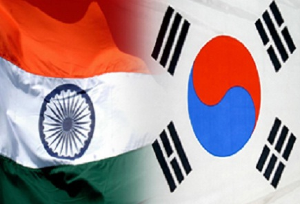 Korea is a Tremendous Opportunity for 'Make in India': Jayant Sinha