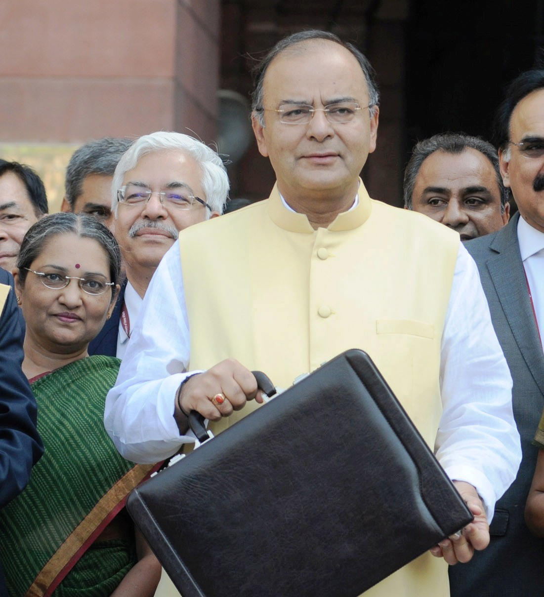 Highlights of 'Sabka Budget' 2016-17