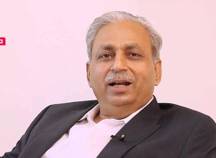 CP Gurnani is New Chairman of NASSCOM