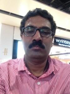 Gopal Sripada, Product Marketing Manager, Zoho CRM, CRM, Automation,