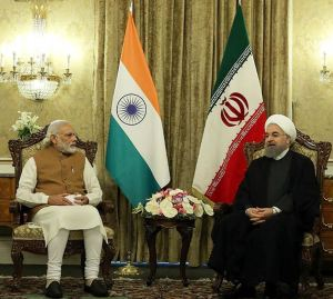 India to Invest USD 500 Million in Chabahar Port, India-Iran Coming Closer Strategically