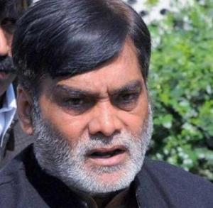 By 2020, Indian logistics market to Reach USD 307 Billion: Ram Kripal Yadav