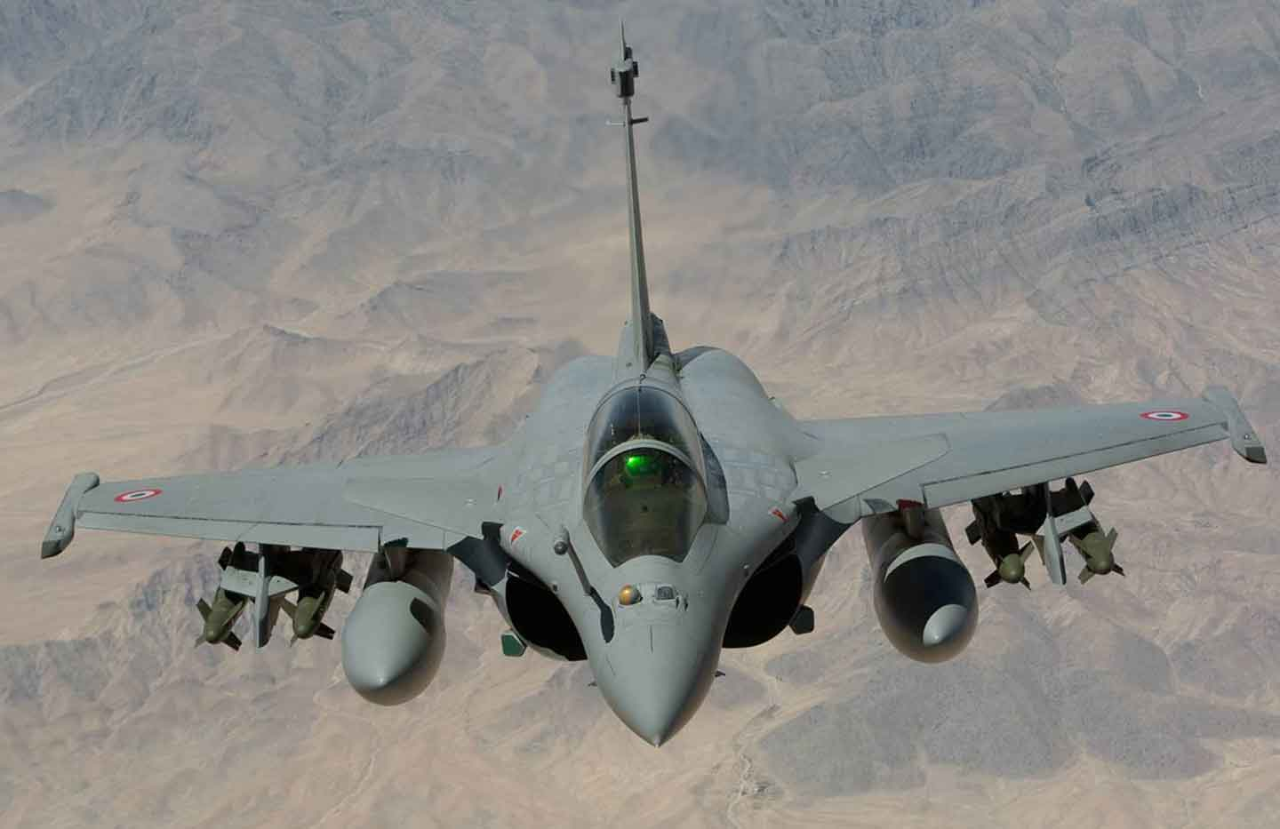 Defence SMEs Holds the Future Self-Sufficient India: Ernst & Young Study