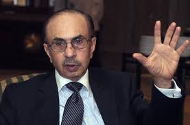 Govt. Policies on Right Track: Adi Godrej