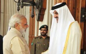 India & Qatar Set to Boost Economic Relations by Signing 7 Trade Agreements