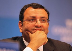 Cyrus Mistry Urge Tata Group to Innovate