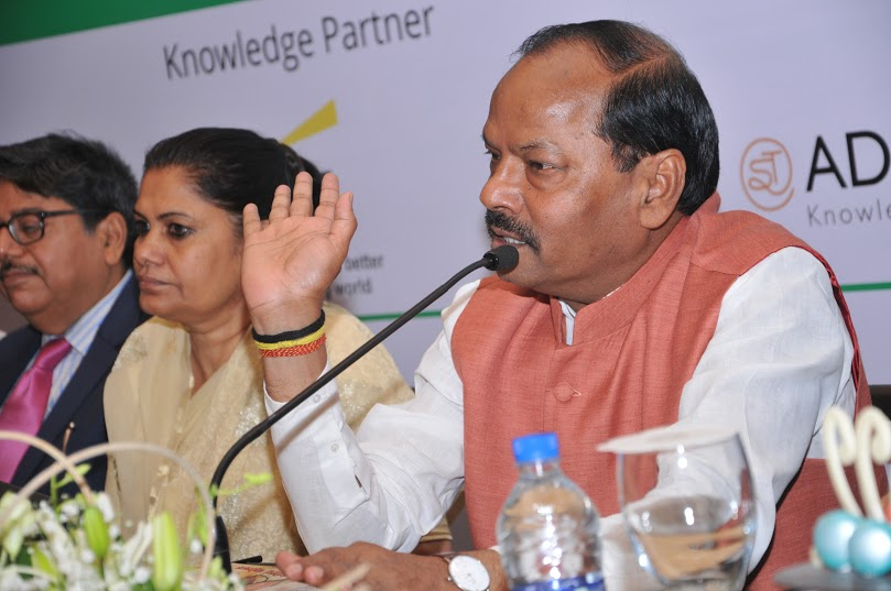 Jharkhand Attracts Investment Through 'Momentum Jharkhand' Program