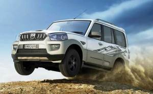 Mahindra Registers 26 Pc Automotive Sales Growth