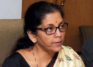 Gems & Jewellery Sector's Contributions in Employement Generation are significant: Nirmala Sitharaman