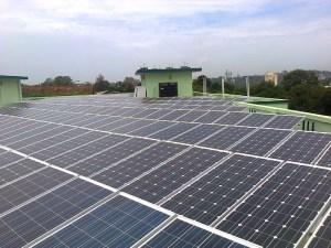 Raydean Industries, Power2SME, Solar