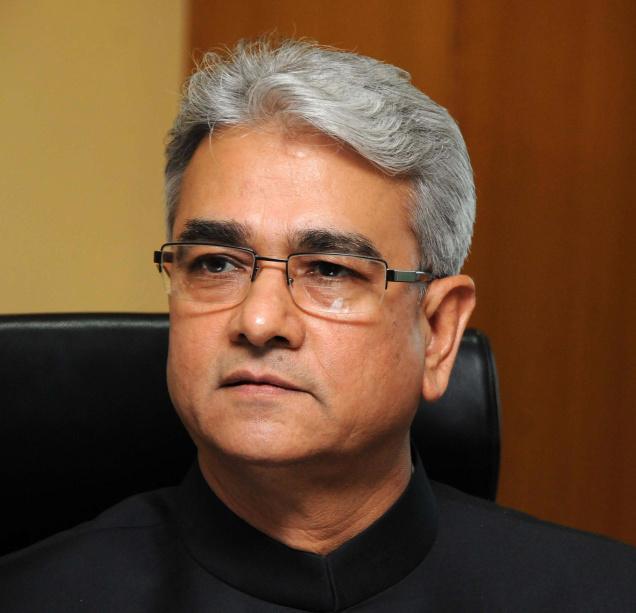 RBI should be audited: Shashi Kant Sharma, CAG