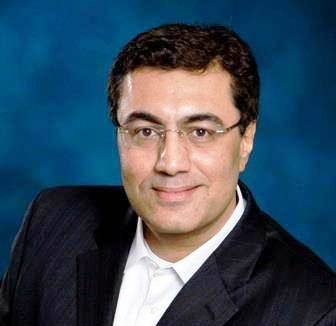 Sunil Bhatia is now the CEO of Infogain