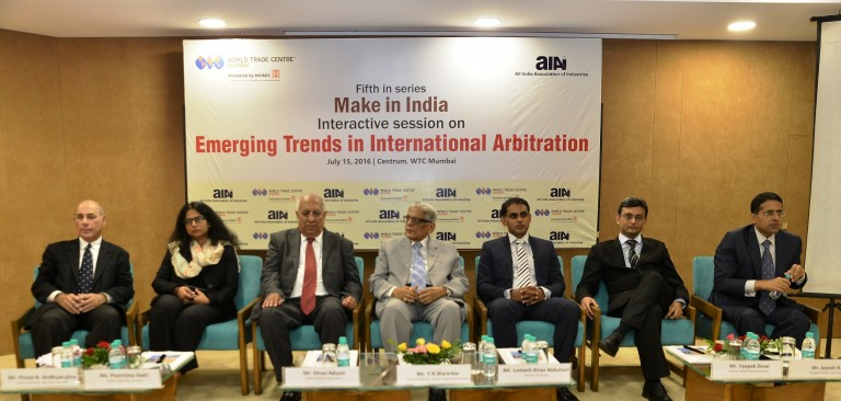 India Can Become Global Arbitration Hub
