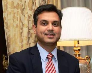 Anant Maheshwari is new Microsoft India Chief