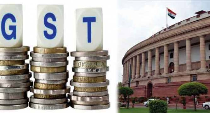 'GST Composition Scheme May Get Revised'