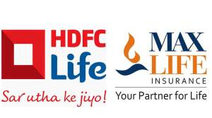 HDFC Life & Max Life to Merge Life Insurance Businesses