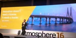 Rajan Anandan Google INDIA Google Atmosphere