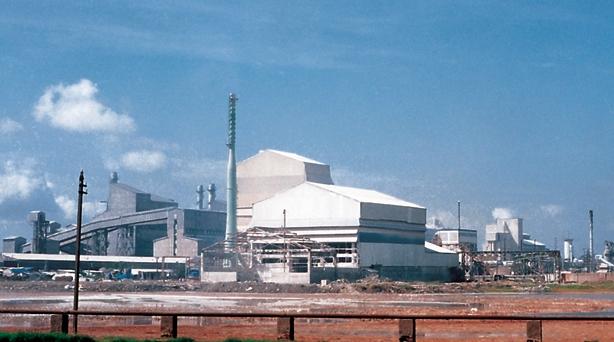 Tata Chemicals Sold it's Urea Business