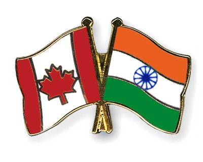 India & Canada Come Together to Expedite two-way Investment, Trade Prospects