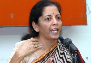 Nirmala Sitharaman Stressed on the Need of Ensuring Quality