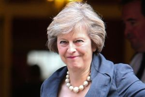 Theresa May to Save UK's Perspective in Brexit Deal