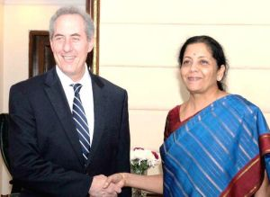 India & United States Issued a Joint Statement on Trade Policy