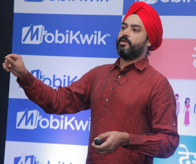 MobiKwik 'Lite' Launched to Attract Unorganized Retailers