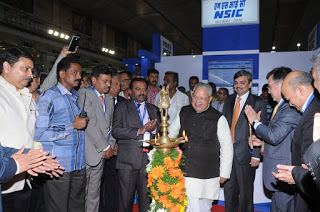 NSIC Showcased National SC/ ST Schemes at IIFC