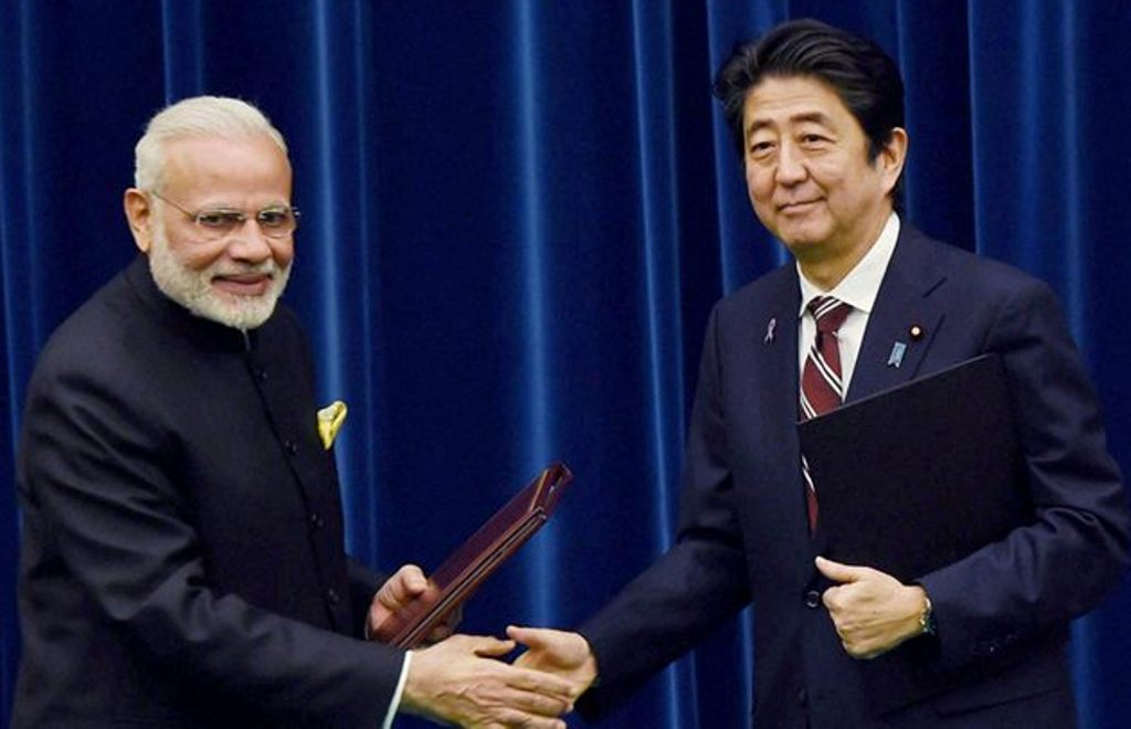 Better Prospects for Indian MSMEs from Japan says PM Modi