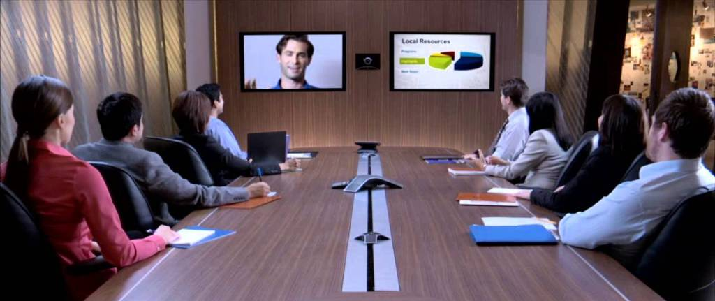 Polycom brings RealPresence Medialign 55 Express for Smaller Meeting Rooms