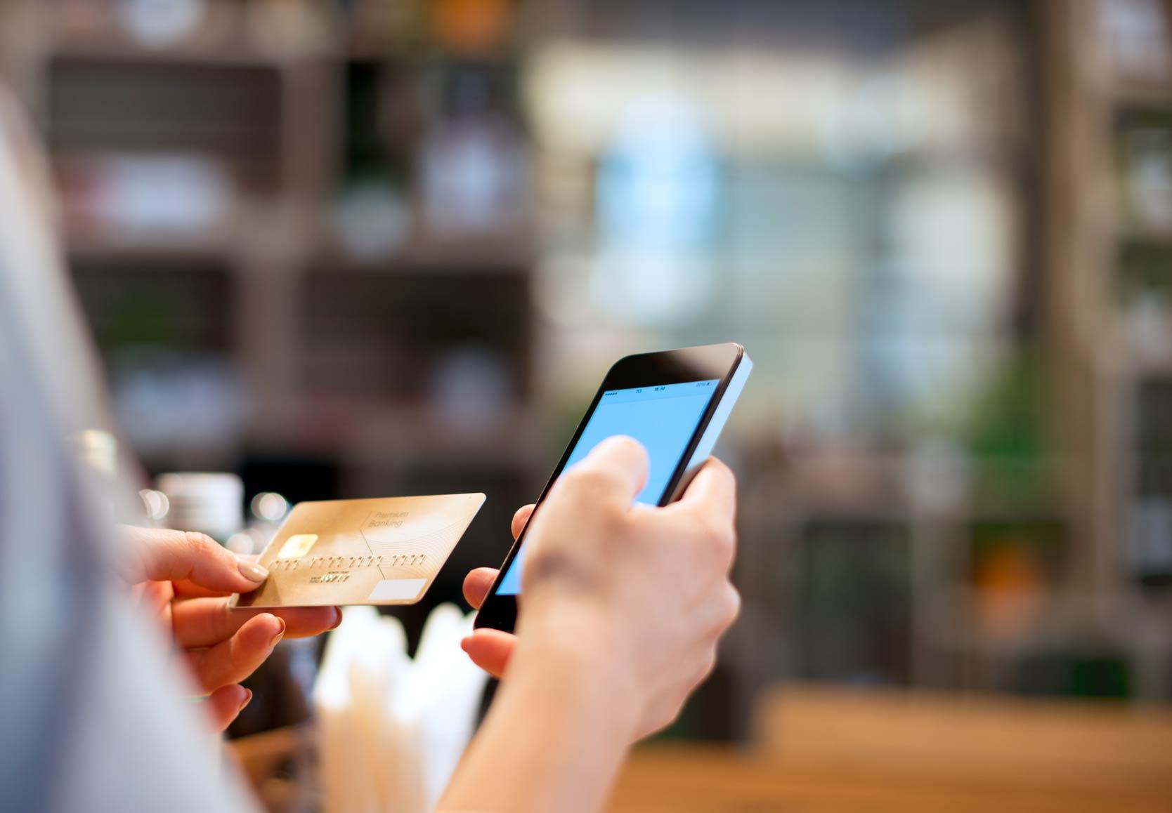 Mobile Payments in India Increased By 163% in 2019