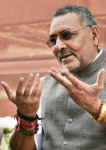 Giriraj Singh Emphasized MSME Focus & Commitment at Rajya Sabha