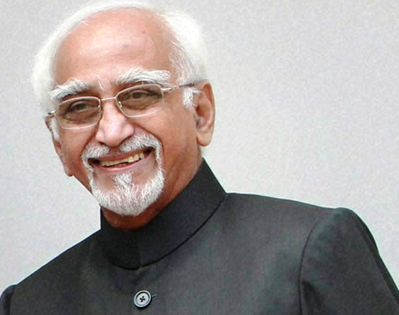 Quality Standards are Must for Becoming Global Success: Hamid Ansari