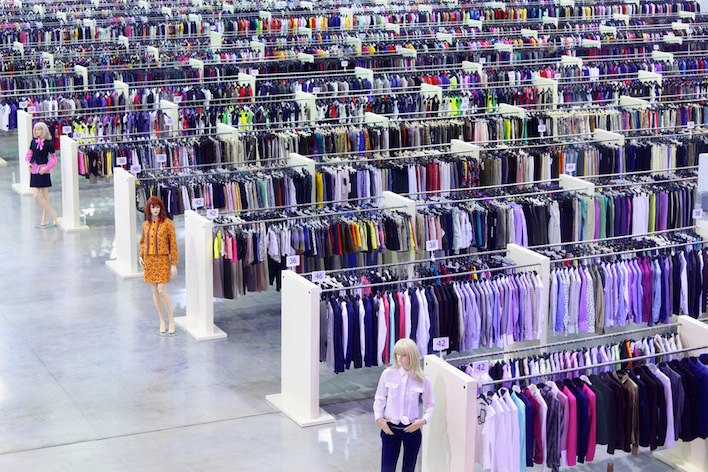 Inventory Liquidation Solutions for Lifestyle Industry from Value Shoppe