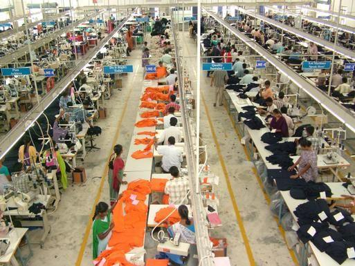Central Government Allocates of Rs 200.00 Crores for Tirupur Dyeing Industry