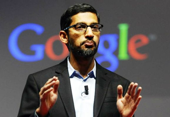 Google to Invest in Rs 75000 Crore to help India in Digital Roadmap