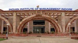 IIM Indore Starts Training Program on Innovation Management in SMEs