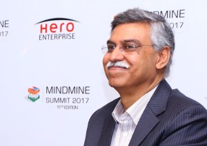 Sunil Kant Munjal to Invest USD 10 Mn in Corvi LED Lighting Company